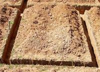 Фундамент и земляные работы