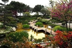 Ландшафт в китайском стиле